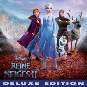 La Reine des Neiges 2 (Bande Originale Française du Film/Deluxe Edition) album