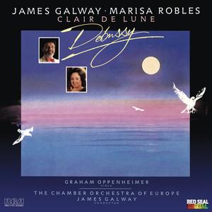 Clair de Lune: Music of Debussy album