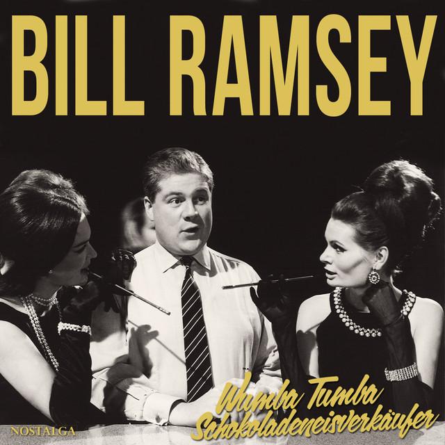 Bill Ramsey Wumba Tumba Schokoladeneisverkäufer album cover