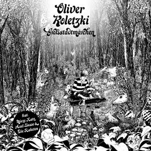Großstadtmärchen Albumcover