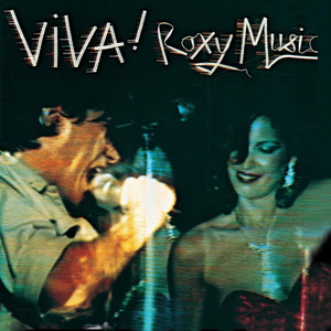 Viva! Roxy Music album
