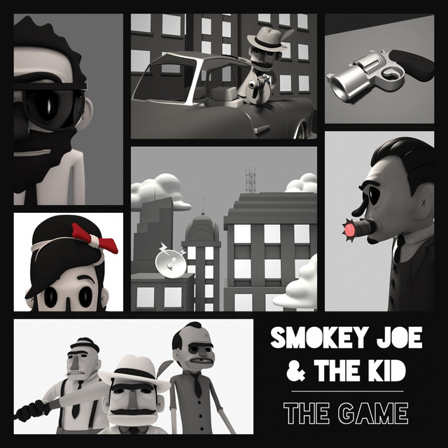 The Game - EP