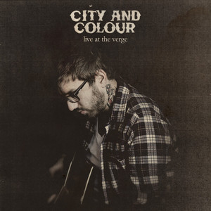 Live At The Verge - City And Colour