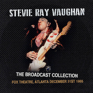 The Broadcast Collection - Fox Theatre, Atlanta 31 Dec '86 album