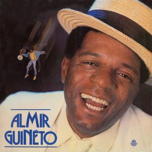 Almir Guinéto - 1986 album