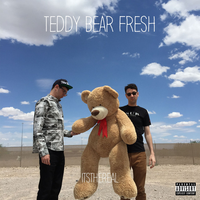 Teddy Bear Fresh