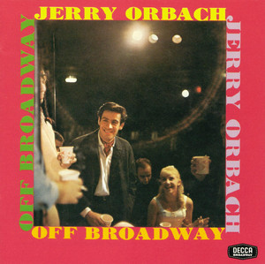 Jerry Orbach: Off Broadway