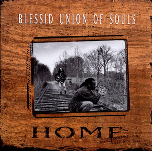 Home - Blessid Union Of Souls
