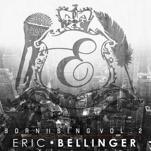 Born II Sing Vol. 2 Albumcover