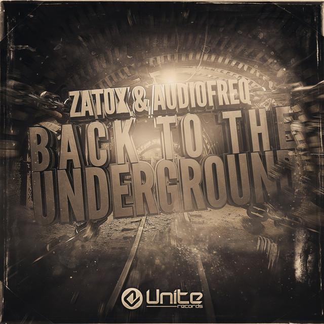 Back To The Underground
