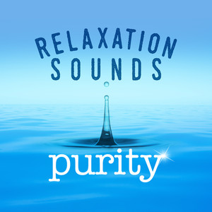 Relaxation Sounds - Purity Albumcover