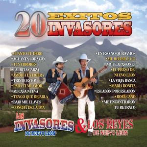 20 Exitos Invasores album