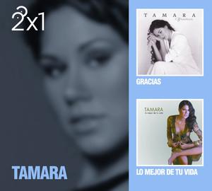 2x1 Tamara album