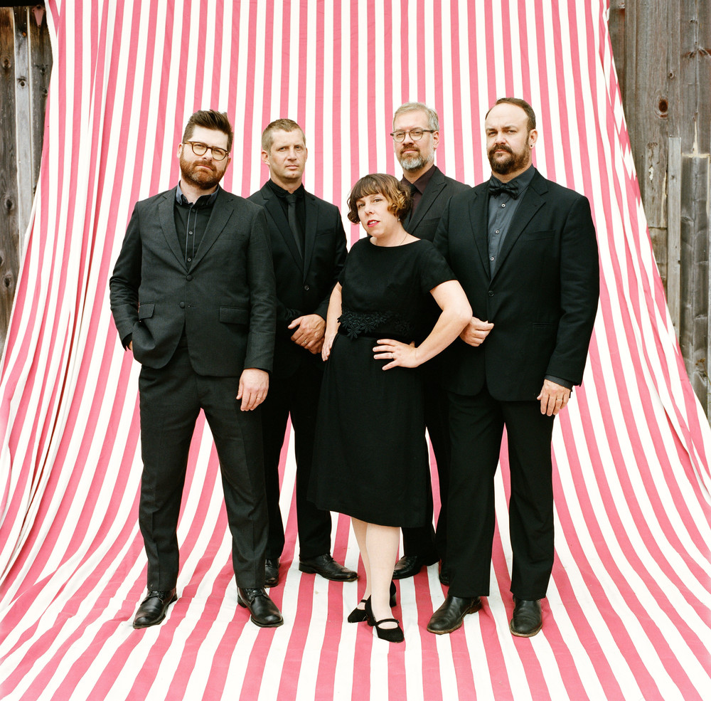 The Decemberists tickets and 2018 tour dates
