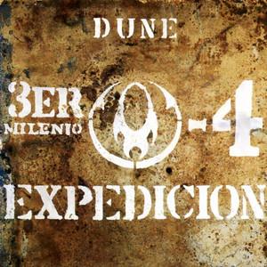 Expedicion album