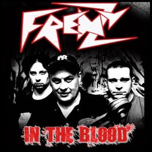 In the Blood album