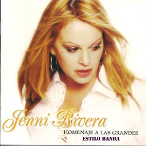 Homenaje a las Grandes Albumcover