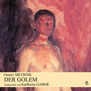 Der Golem Audiobook