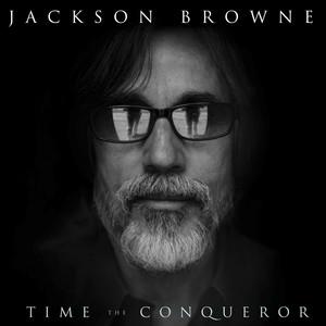 Time The Conqueror Albumcover
