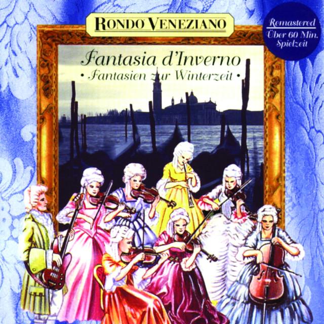 Fantasia d'Inverno - Fantasien zur Winterzeit mit Rondò Veneziano