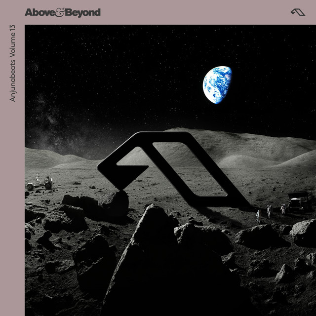 Album cover for Anjunabeats Volume 13 by Above & Beyond