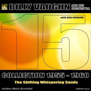 Billy Vaughn, Ken Nordine Cool Water cover