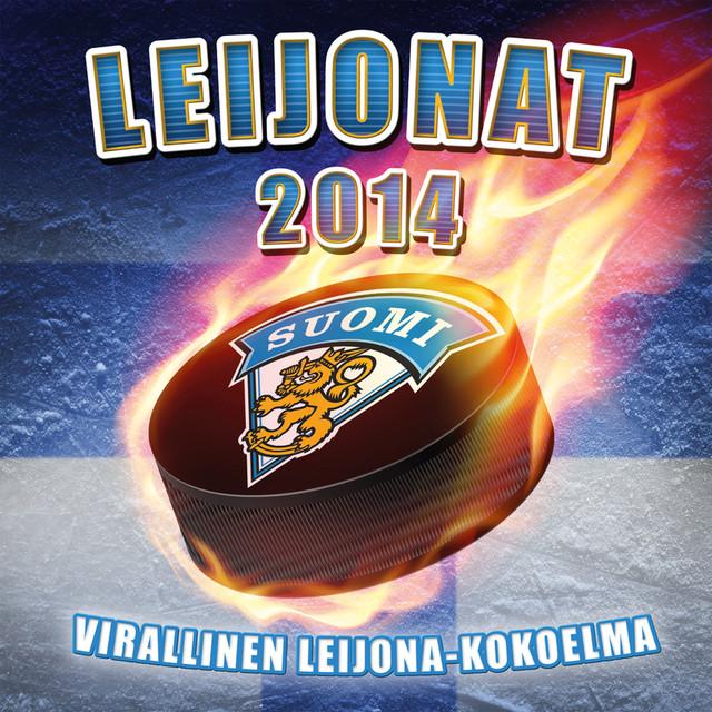 Various Artists Leijonat 2014 album cover