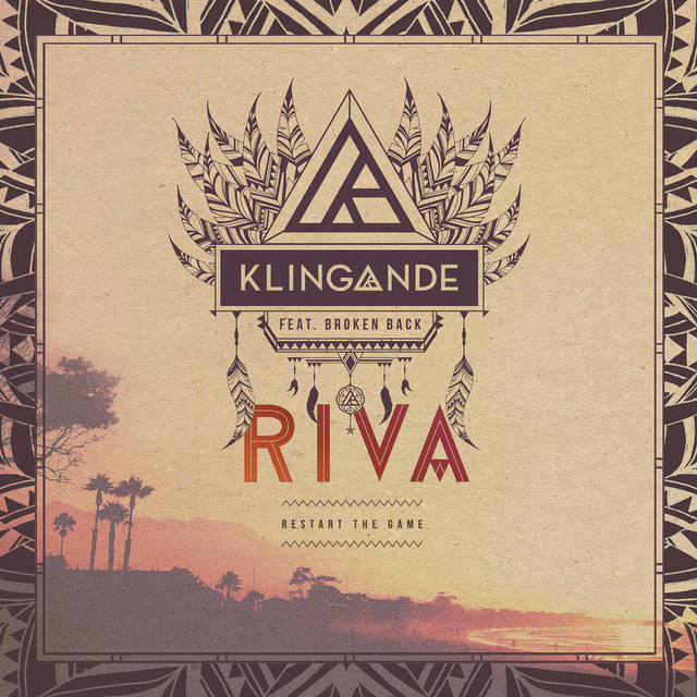 RIVA (Restart The Game) [Radio Edit]