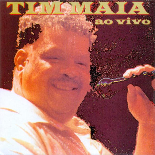 Tim Maia (Ao Vivo)