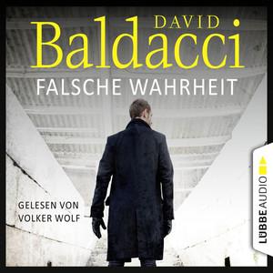 Falsche Wahrheit - Will Robies vierter Fall - Will Robie 4 (Gekürzt) Audiobook