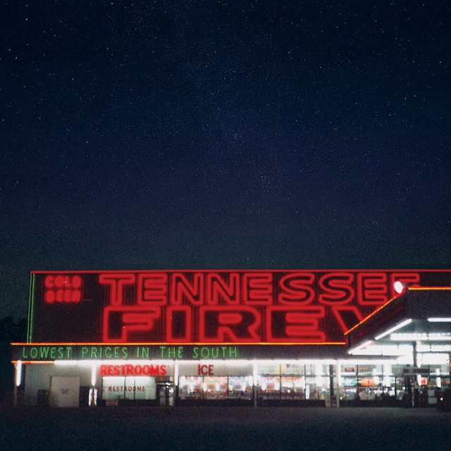 Album cover for The Tennessee Fire: 20th Anniversary Edition by My Morning Jacket