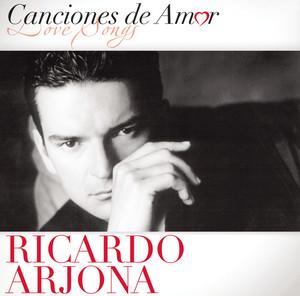 Canciones De Amor Albumcover