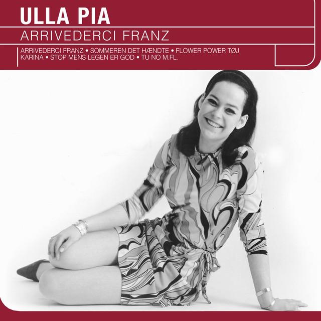 Ulla Pia