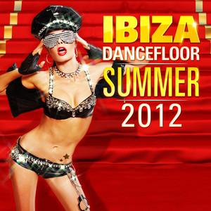 Ibiza Dancefloor Summer 2012