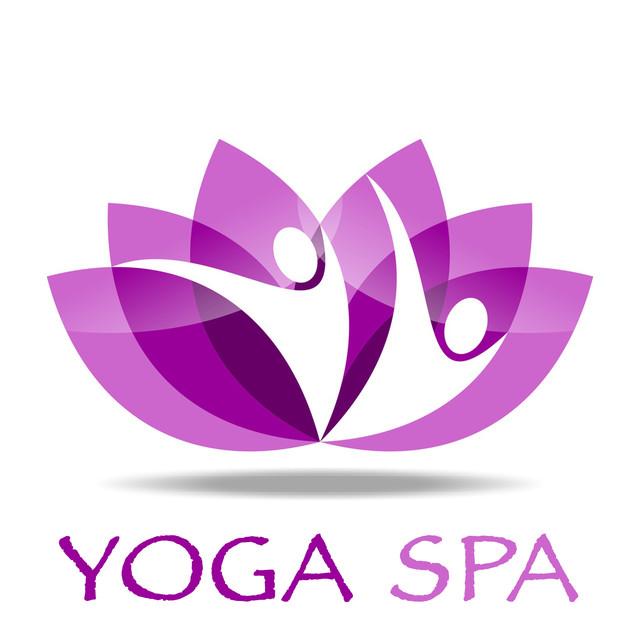 Yoga Spa Albumcover