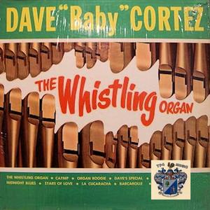 The Whistling Organ album