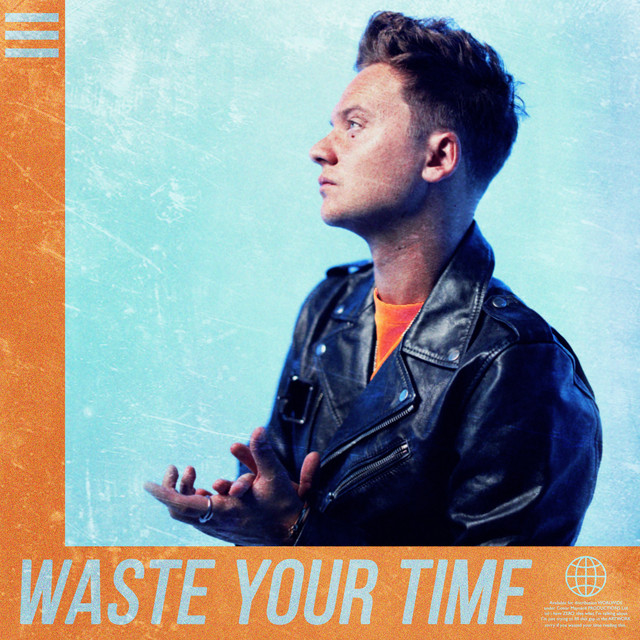 Albome cover of Waste Your Time