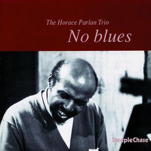 No Blues album