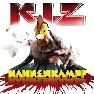 Hahnenkampf Albumcover