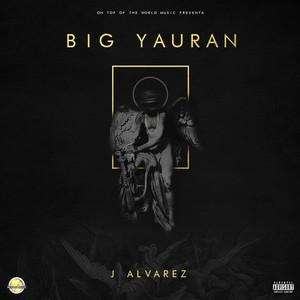 Big Yauran album