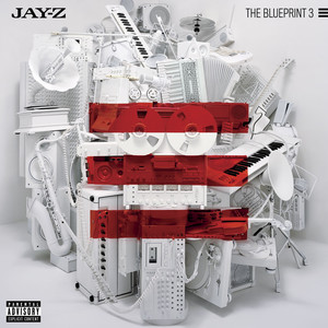 The Blueprint 3 Albumcover