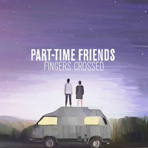 Fingers Crossed (Deluxe)