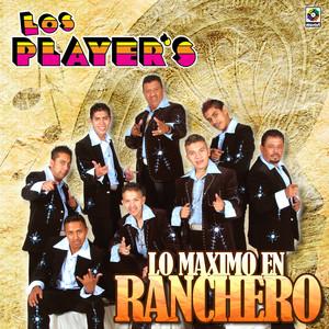 Lo Maximo en Ranchero Albumcover