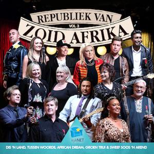 Republiek Van Zoid Afrika, Vol. 3 album