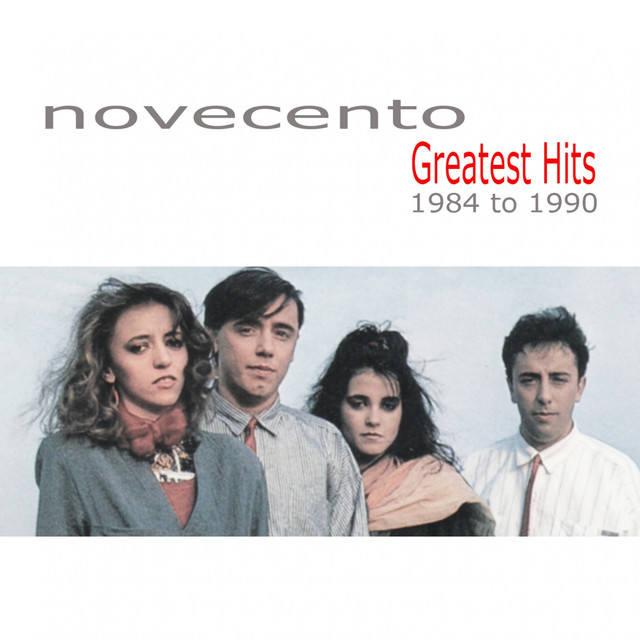 Greatest Hits (1984 to 1990)