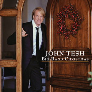 Big Band Christmas album