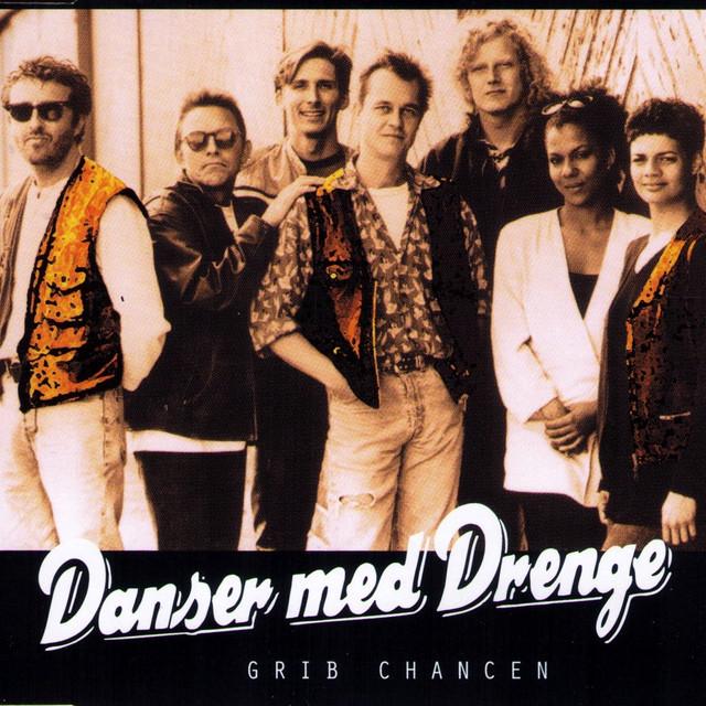 Grib chancen (Remix 1994)