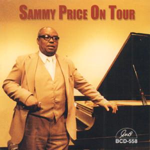 Sammy Price on Tour album