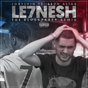 Le7nesh (The Blockparty Remix) Albümü