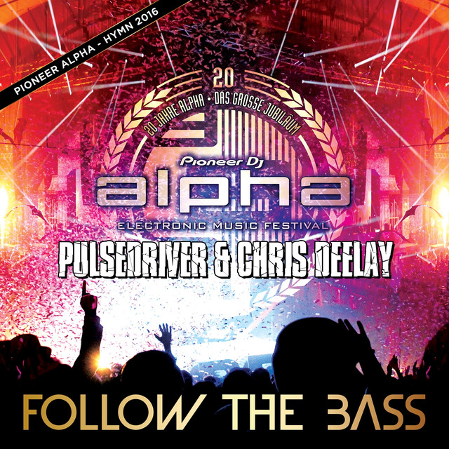 Follow the Bass
